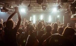 La discothèque de Rennes Le Pym's va perdre son nom pour devenir le 1988 Live Club le 13 janvier 2017.