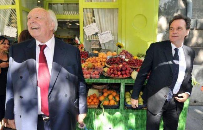 VIDEO. Marseille: «Deux mandats de trop» pour «un mauvais maire», la violente charge de Muselier contre Gaudin