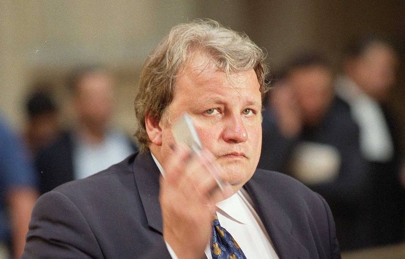 Bouches-du-Rhône : François Bernardini, maire d'Istres et ex-homme fort du PS dans le département, placé en garde à vue