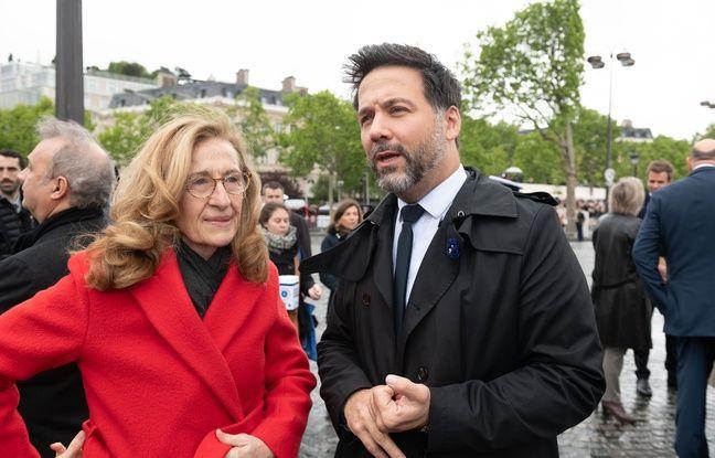 Paris: Renson à son tour candidat à l'investiture LREM pour les municipales