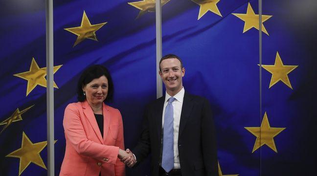 L'UE pas convaincue par Facebook sur la modération des contenus haineux