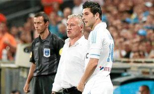 Comment Didier Deschamps va-t-il remobiliser André-Pierre Gignac après ce couac?