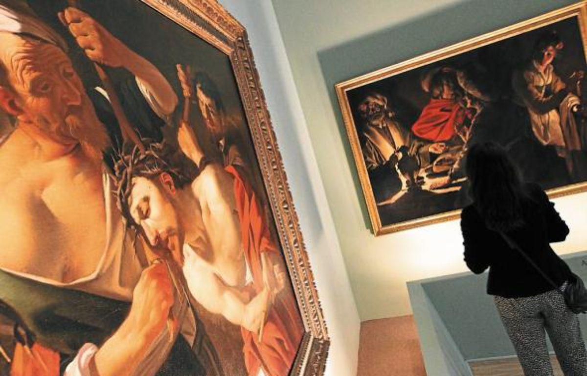 Une soixantaine de toiles des artistes inspirés par Le Caravage sont exposés jusqu'au 14 octobre aux Augustins. –  f. scheiber / 20 minutes