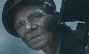 «Shoah», de Claude Lanzmann, affiche du film