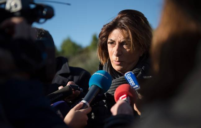 Municipales 2020 Marseille: Aucune charge retenue contre la femme accusée de menaces de mort par Martine Vassal