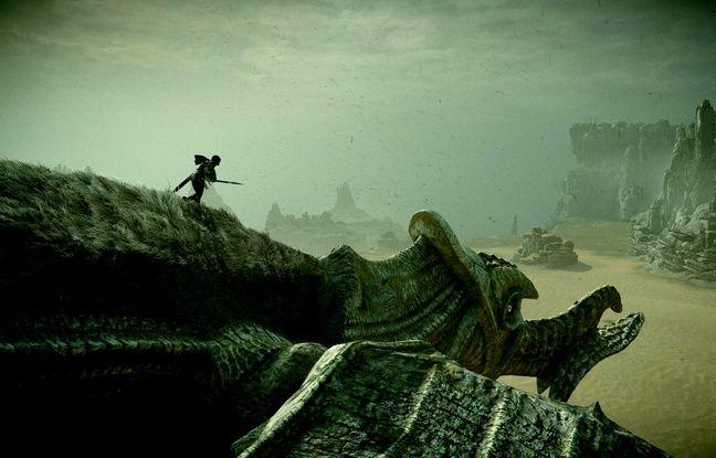 Les colosses peuvent marcher, mais aussi voler et nager. A vous trouver le point faible et de comprendre les mécaniques pour le vaincre.