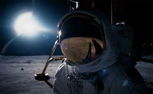 """Le film de Damien Chazelle, """"First Man"""", sort ce mercredi sur les écrans français."""