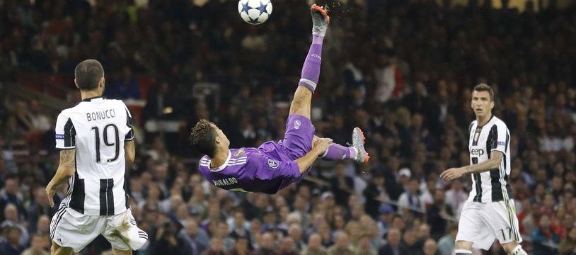 Juventus-Real Madrid, l'affiche de la finale de la Ligue des champions 2017.