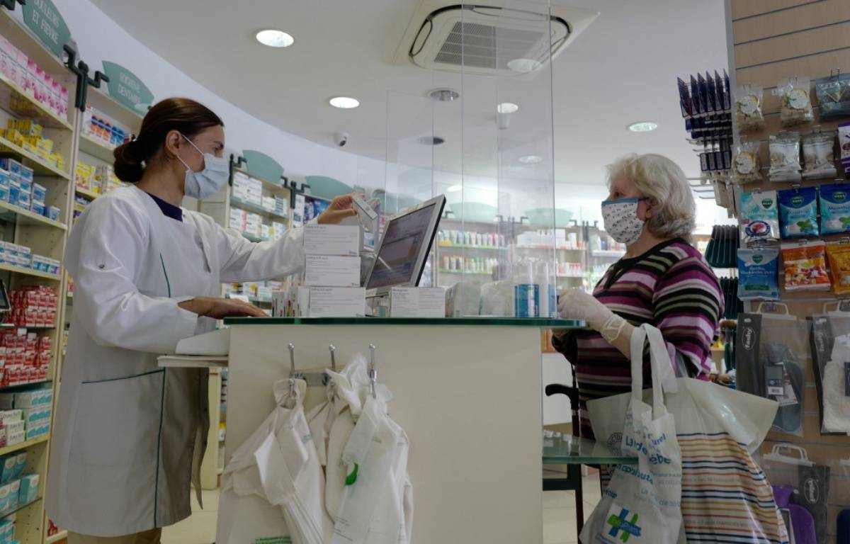 Coronavirus : Les pharmacies autorisées à réaliser des tests sérologiques rapides
