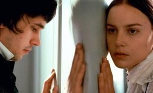 """Image extraite du film """"Bright Star"""", en compétition au festival de Cannes 2009"""
