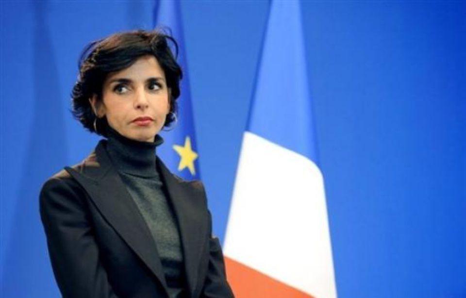 Rachida Dati règle ses comptes à coup de communiqués
