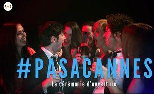 Image de la web-série #PasACannes