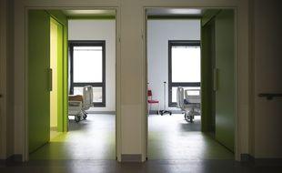 Alsace: Une clinique mise en examen après le décès d'une fillette opérée des amygdales (Illustration)
