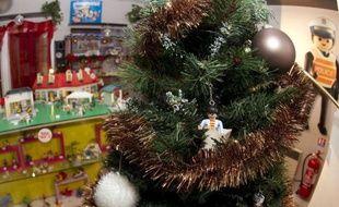 Tablettes, robots et autres drones paradent toujours au top des ventes de Noël, mais les jouets traditionnels et les bons vieux jeux de société, résistent bien et s'assureront aussi cette année une place de choix sous le sapin.