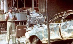 La police indienne a annoncé samedi avoir arrêté un important militant d'un groupe islamiste pakistanais, accusé d'avoir aidé à planifier les attentats de Bombay de 1993 ainsi que plus de 40 autres attentats en Inde.