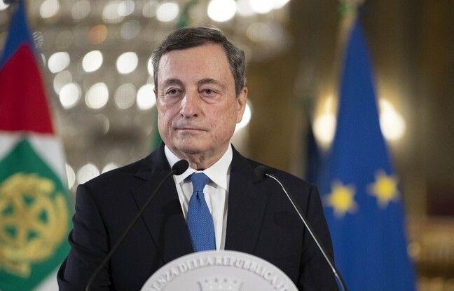 648x415 mario draghi ex president banque centrale europeenne 3 fevrier 2021 rome