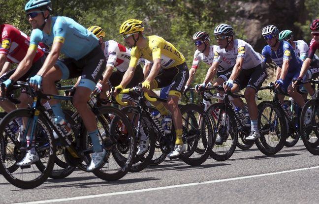 Tour de France 2019 EN DIRECT: Dernier baroud avant la journée de repos... Suivez la 10e étape avec nous