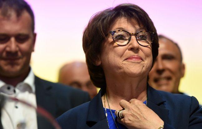 Résultats des municipales à Lille: Martine Aubry s'impose avec seulement 227 voix d'avance sur les écologistes