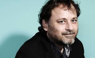 Le réalisateur Christophe Ruggia, en 2011.