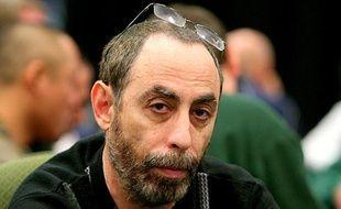 """Barry Greenstein, le """"Robin des bois du poker"""", fait figure de grand favori pour entrer au Hall of Fame du poker en 2011..."""