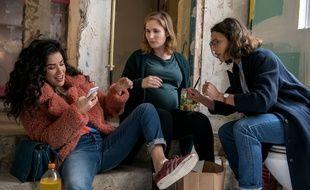 «Plan Coeur», deuxième série française Netflix après «Marseille»