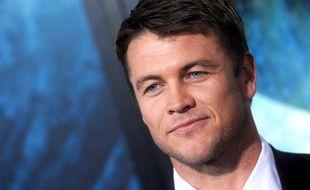 L'acteur Luke Hemsworth