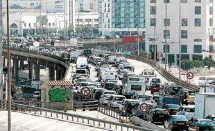 Les problèmes de circulation sont fréquents dans la cité phocéenne.