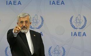 Israël a annoncé son refus de participer à une conférence sur la dénucléarisation du Proche-Orient prévue à Helsinki, a indiqué jeudi le porte-parole du ministère israélien des Affaires étrangères.