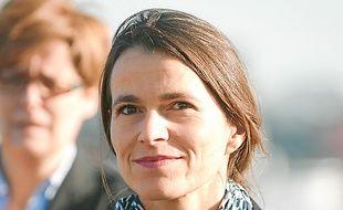 Aurélie Filippetti tweete perso.
