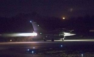 Dans la nuit du 13 au 14 avril, 12 missiles de croisière ont été tirés.