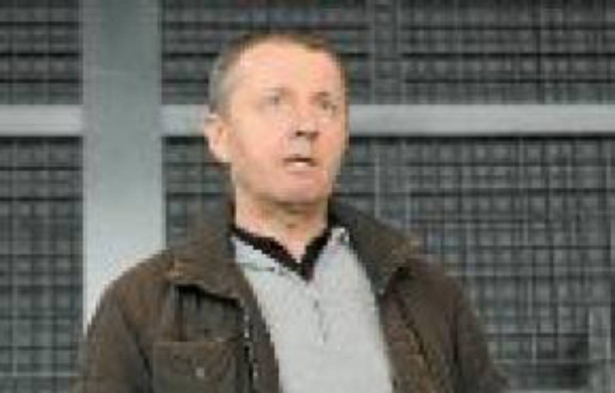 Didier Jambart, 53 ans, habite Indre. –  F. Elsner / 20 Minutes
