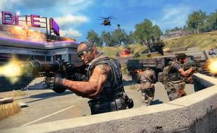 «Call of Duty : Black Ops 4» s'attaque au phénomène battle royale avec son mode «Blackout»