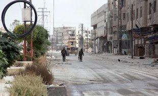 L'Iran et la Turquie ont appelé mercredi à un cessez-le-feu en Syrie avant la tenue de la conférence internationale de paix Genève-2, prévue en janvier, selon l'agence Mehr.