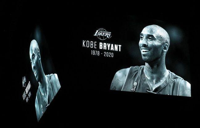 Mort de Kobe Bryant : The Black Mamba devrait intégrer le Hall of Fame, le panthéon du basket
