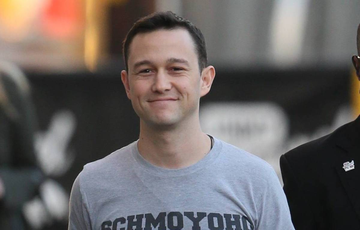 L'acteur Joseph Gordon-Levitt à Los Angeles – WENN
