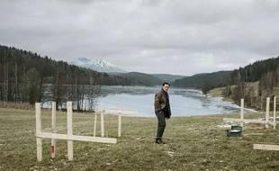 Matt Dillon dans The House that Jake Built de Lars von Trier