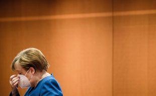 Angela Merkel a prévenu les Allemands que le pire restait à venir
