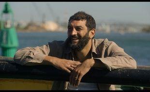Ramzy Bedia dans «Terminal Sud» de Rabah Ameur-Zaïmeche