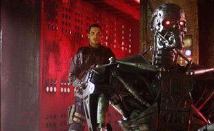 Terminator 4, avec Christian Bale