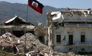 Les autorités haïtiennes ont annoncé mercredi le lancement officiel des travaux de reconstruction du palais présidentiel de Port-au-Prince, en ruines depuis le séisme qui a ravagé Haïti et fait plus de 250.000 morts en 2010.