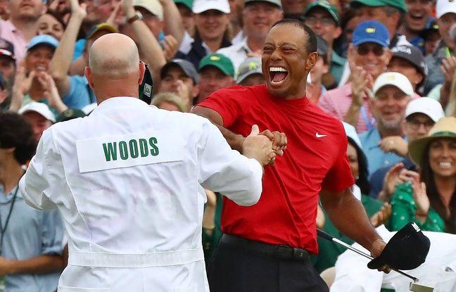 Tiger Woods a-t-il réussi le plus grand come-back de l'histoire du sport?