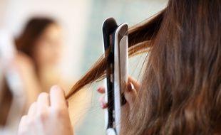 A chaque nature de cheveux son fer à lisser.