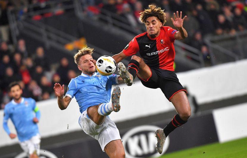 OGC Nice-Stade Rennais : Malgré une défense remaniée, Rennes veut conserver sa solidité