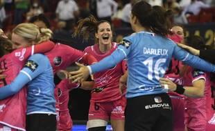Les handballeuses de Brest ont réussi un immense exploit en éliminant,samedi 29 mai 2021, les Hongroises de Györ pour se hisser pour la première fois en finale de la Ligue des champions.