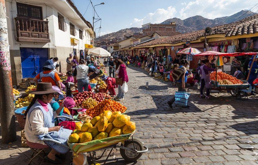 Dans la capitale du Pérou, il y en a pour tous les goûts