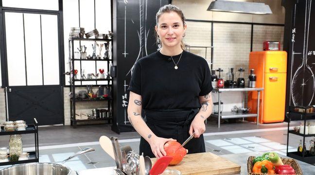 « Top Chef, un coup de pied au cul » pour Sarah Mainguy, candidate nantaise - 20 Minutes