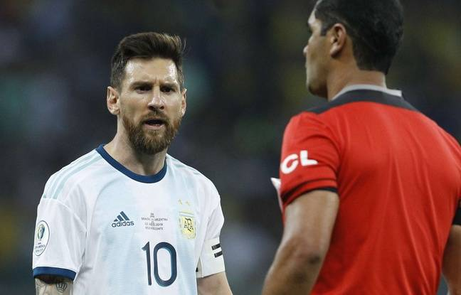Copa América: Messi, toujours en quête d'un titre avec l'Argentine, veut «continuer à aider sa sélection»