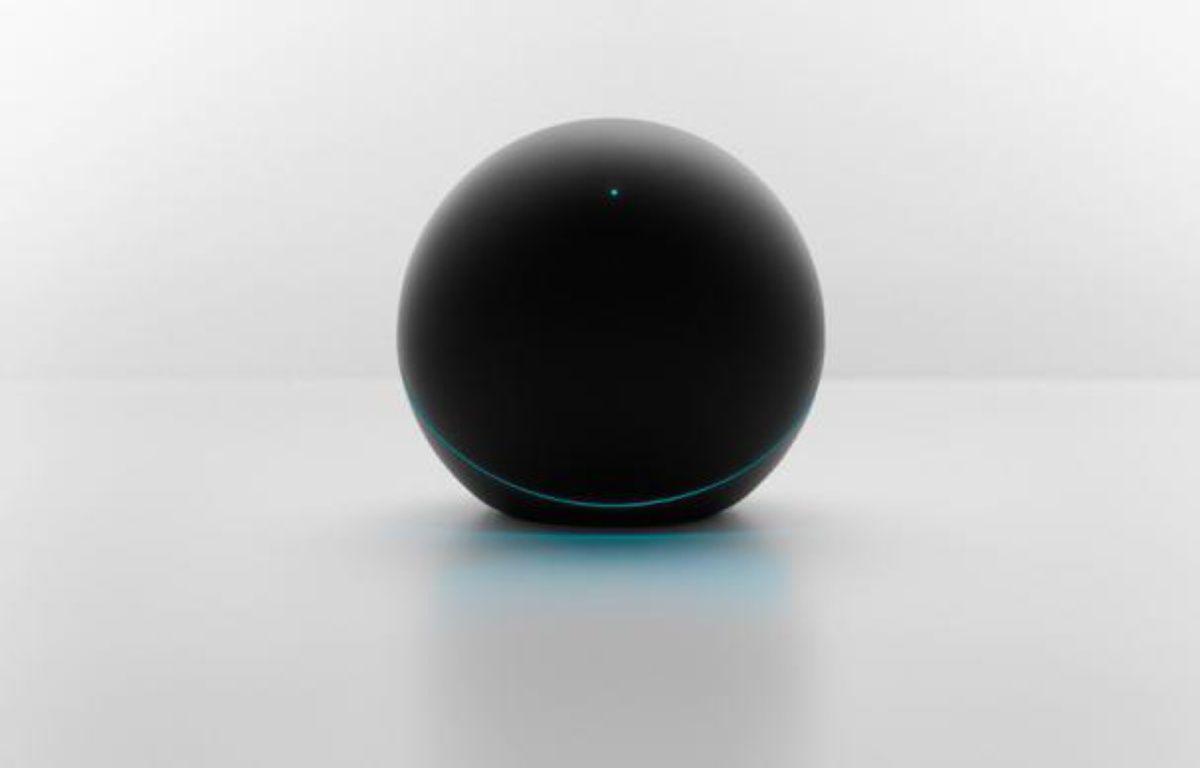 Le Nexus Q, un périphérique de streaming audio et vidéo de Google, a été dévoilé le 27 juin 2012. – DR