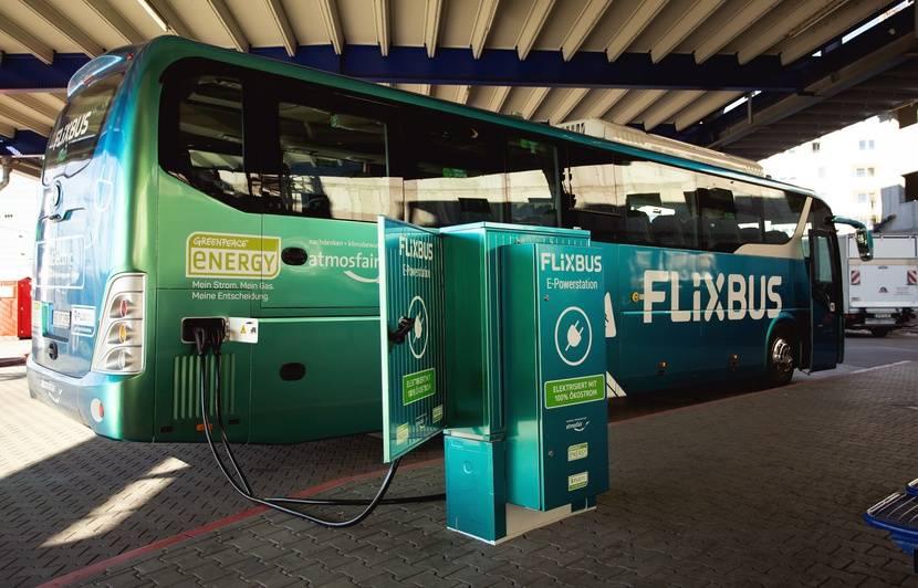 Batterie électrique, gaz, hydrogène… Existe-t-il une mobilité « zéro émission » pour les autocars ?