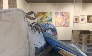 """""""Hors Ligne"""" est un nouveau lieu éphémère autour de l'art urbain dans le quartier Saint-Cyprien, à Toulouse."""